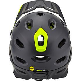 Bell Super DH MIPS Cykelhjelm, matte/gloss black